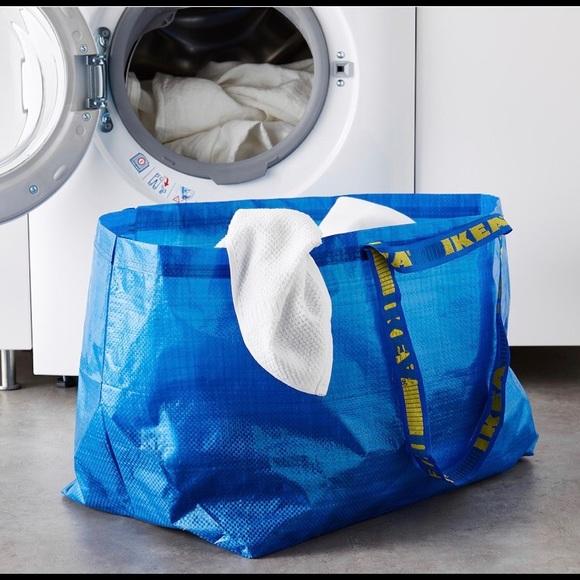 19 gallon IKEA reusable Bag